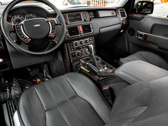2003 Land Rover Range Rover HSE Burbank, CA 8