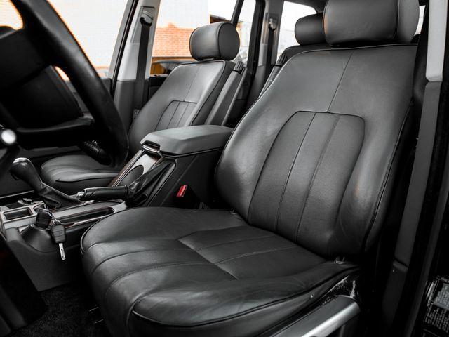 2003 Land Rover Range Rover HSE Burbank, CA 9