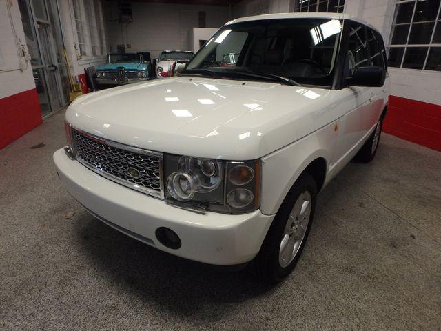 2003 Land Rover Range Rover HSE. SERVICED, CLEAN, TIGHT SUV! Saint Louis Park, MN 1
