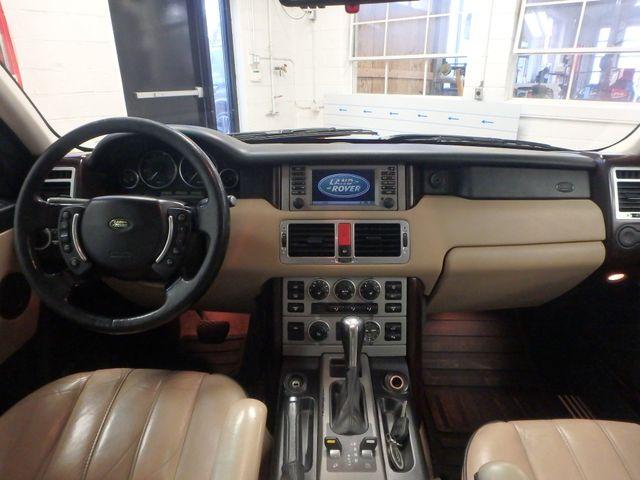 2003 Land Rover Range Rover HSE. SERVICED, CLEAN, TIGHT SUV! Saint Louis Park, MN 2