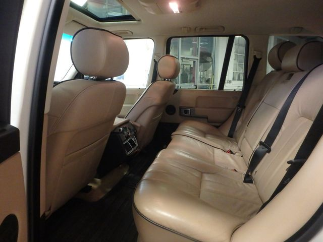 2003 Land Rover Range Rover HSE. SERVICED, CLEAN, TIGHT SUV! Saint Louis Park, MN 3