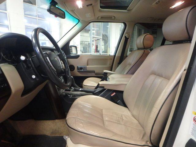 2003 Land Rover Range Rover HSE. SERVICED, CLEAN, TIGHT SUV! Saint Louis Park, MN 15