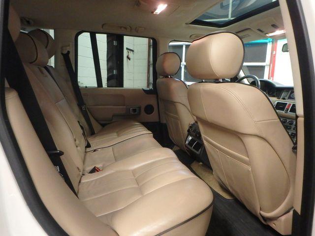 2003 Land Rover Range Rover HSE. SERVICED, CLEAN, TIGHT SUV! Saint Louis Park, MN 16