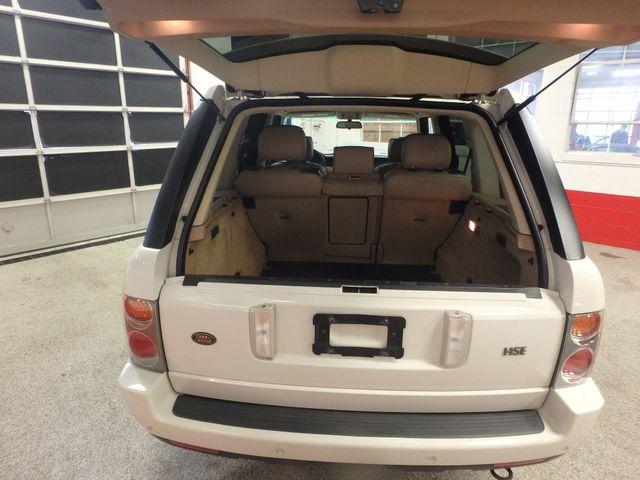 2003 Land Rover Range Rover HSE. SERVICED, CLEAN, TIGHT SUV! Saint Louis Park, MN 19