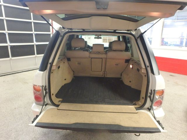 2003 Land Rover Range Rover HSE. SERVICED, CLEAN, TIGHT SUV! Saint Louis Park, MN 20