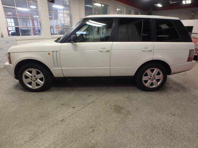 2003 Land Rover Range Rover HSE. SERVICED, CLEAN, TIGHT SUV! Saint Louis Park, MN 7