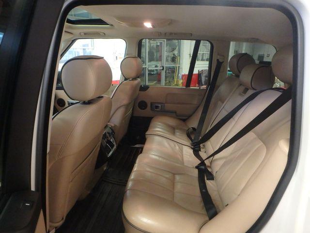 2003 Land Rover Range Rover HSE. SERVICED, CLEAN, TIGHT SUV! Saint Louis Park, MN 21