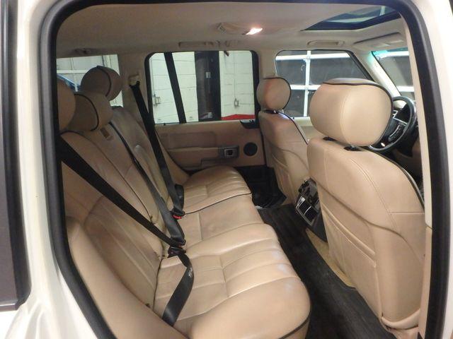 2003 Land Rover Range Rover HSE. SERVICED, CLEAN, TIGHT SUV! Saint Louis Park, MN 6