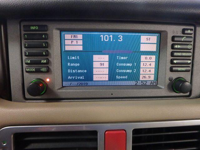 2003 Land Rover Range Rover HSE. SERVICED, CLEAN, TIGHT SUV! Saint Louis Park, MN 24