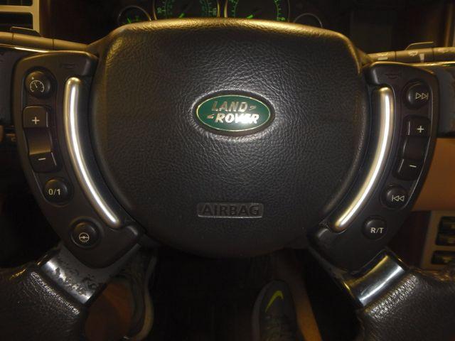 2003 Land Rover Range Rover HSE. SERVICED, CLEAN, TIGHT SUV! Saint Louis Park, MN 26