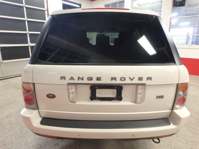 2003 Land Rover Range Rover HSE. SERVICED, CLEAN, TIGHT SUV! Saint Louis Park, MN 8