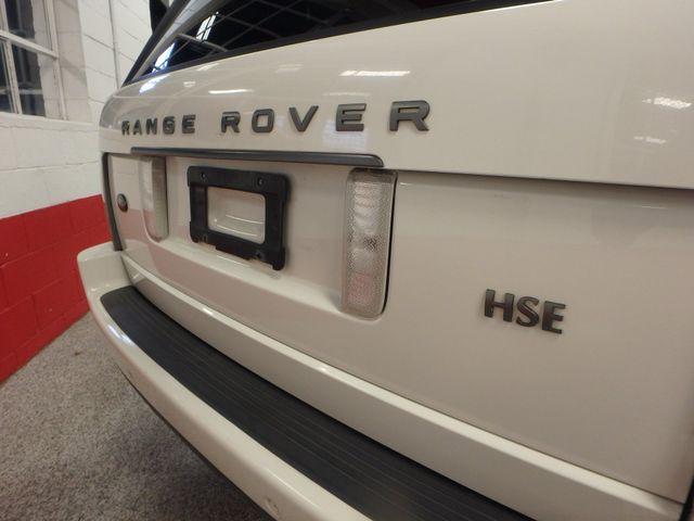 2003 Land Rover Range Rover HSE. SERVICED, CLEAN, TIGHT SUV! Saint Louis Park, MN 29