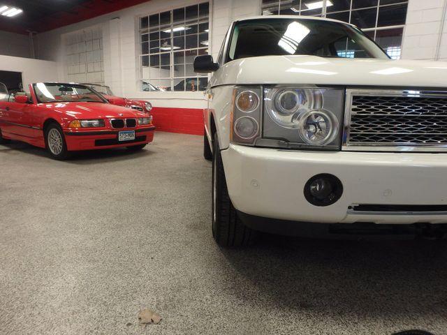 2003 Land Rover Range Rover HSE. SERVICED, CLEAN, TIGHT SUV! Saint Louis Park, MN 35