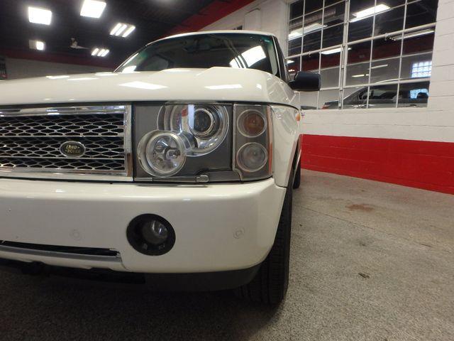2003 Land Rover Range Rover HSE. SERVICED, CLEAN, TIGHT SUV! Saint Louis Park, MN 37