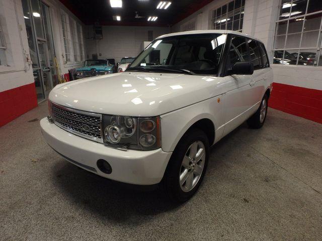 2003 Land Rover Range Rover HSE. SERVICED, CLEAN, TIGHT SUV! Saint Louis Park, MN 38