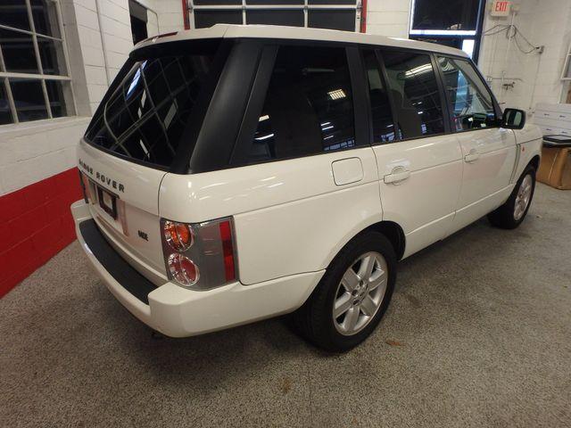 2003 Land Rover Range Rover HSE. SERVICED, CLEAN, TIGHT SUV! Saint Louis Park, MN 9