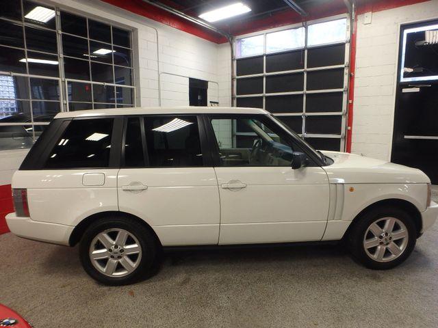 2003 Land Rover Range Rover HSE. SERVICED, CLEAN, TIGHT SUV! Saint Louis Park, MN 10