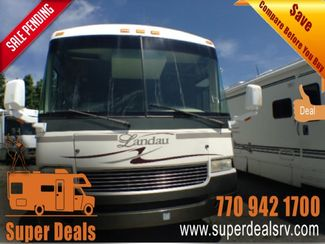 2003 Georgie Boy LANDAU 3402-DS in Temple GA, 30179