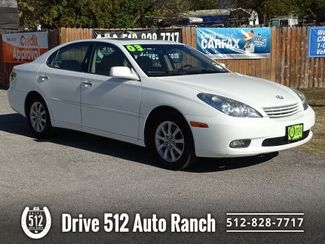 2003 Lexus ES 300 Low Miles NICE CAR in Austin, TX 78745