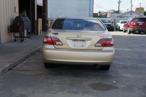 2003 Lexus ES 300 300   Houston, TX   Brown Family Auto Sales in Houston, TX