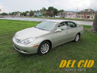 2003 Lexus ES 300 in New Orleans Louisiana, 70119