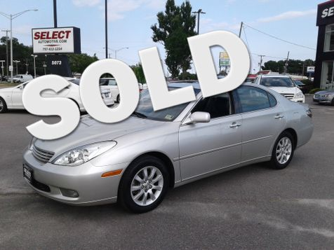2003 Lexus ES 300  in Virginia Beach, Virginia