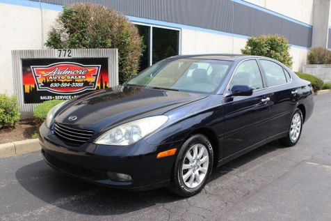 2003 Lexus ES 300  in West Chicago, Illinois