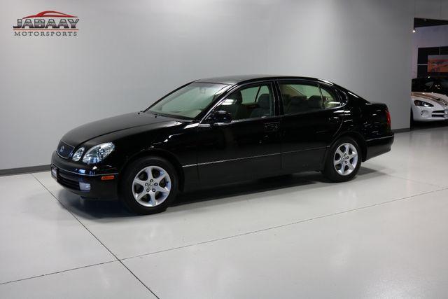 2003 Lexus GS 300 Merrillville, Indiana 31