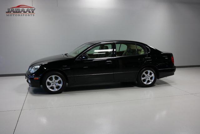 2003 Lexus GS 300 Merrillville, Indiana 32