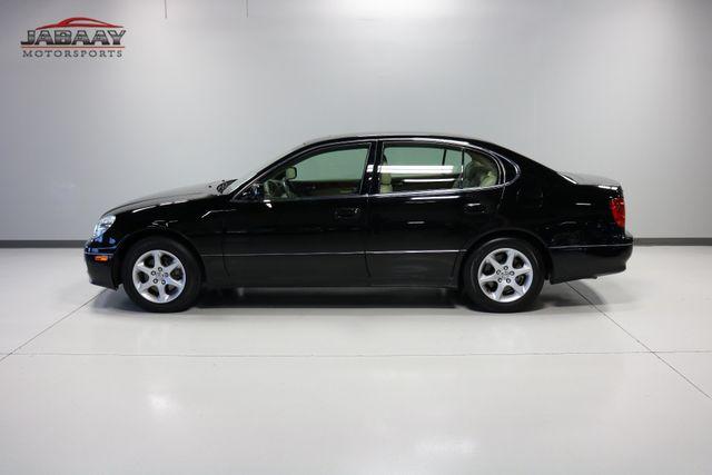 2003 Lexus GS 300 Merrillville, Indiana 33