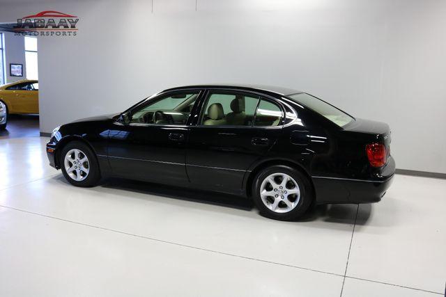 2003 Lexus GS 300 Merrillville, Indiana 34