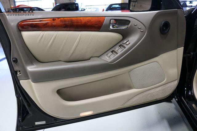 2003 Lexus GS 300 Merrillville, Indiana 22