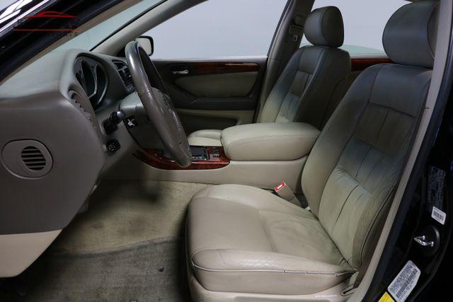 2003 Lexus GS 300 Merrillville, Indiana 10