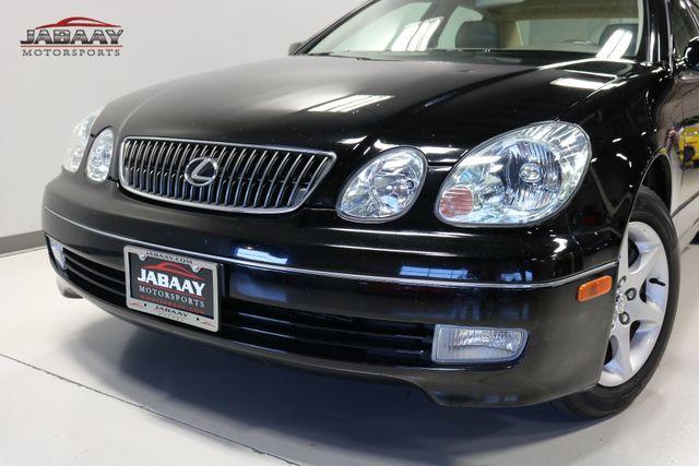 2003 Lexus GS 300 Merrillville, Indiana 27