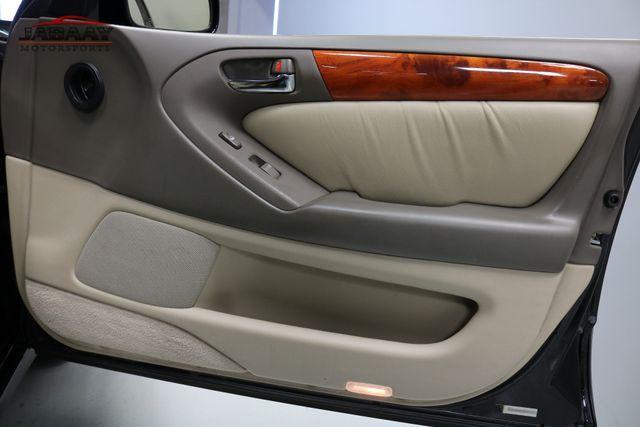 2003 Lexus GS 300 Merrillville, Indiana 23