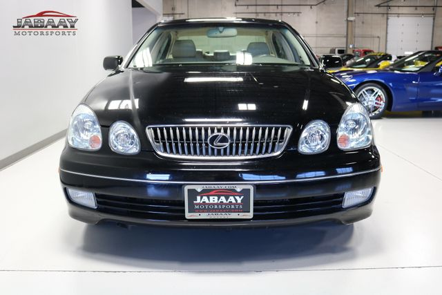 2003 Lexus GS 300 Merrillville, Indiana 7