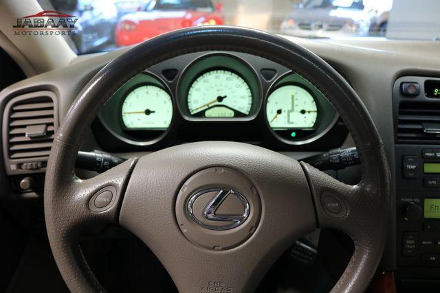 2003 Lexus GS 300 Merrillville, Indiana 17