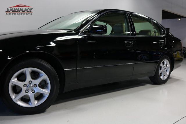 2003 Lexus GS 300 Merrillville, Indiana 28