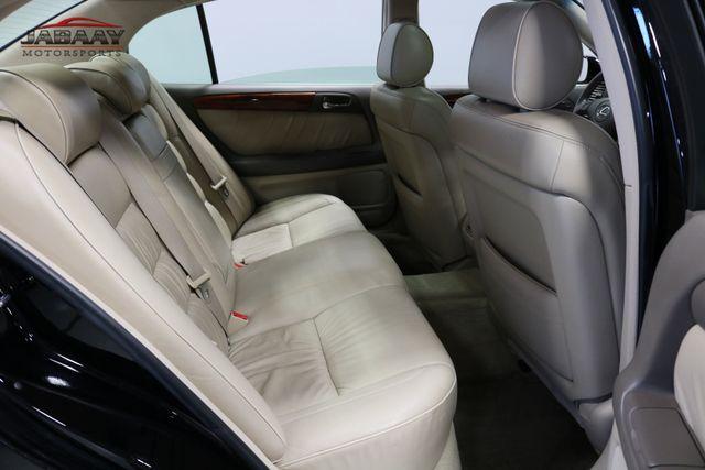 2003 Lexus GS 300 Merrillville, Indiana 13