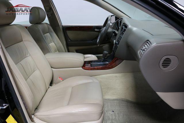2003 Lexus GS 300 Merrillville, Indiana 15