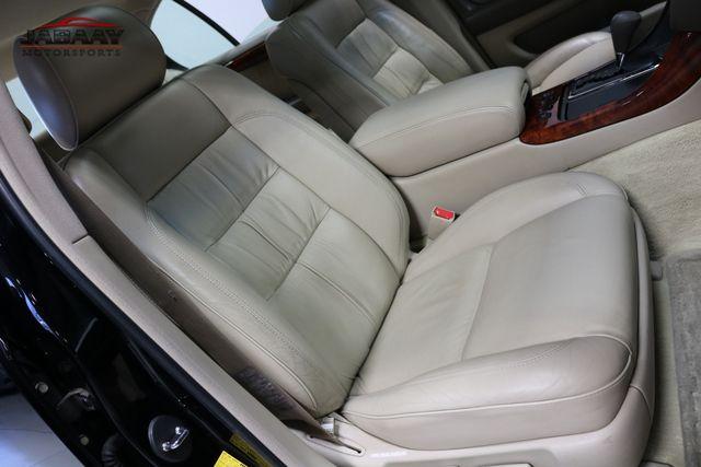 2003 Lexus GS 300 Merrillville, Indiana 14