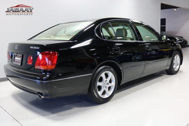 2003 Lexus GS 300 Merrillville, Indiana 4