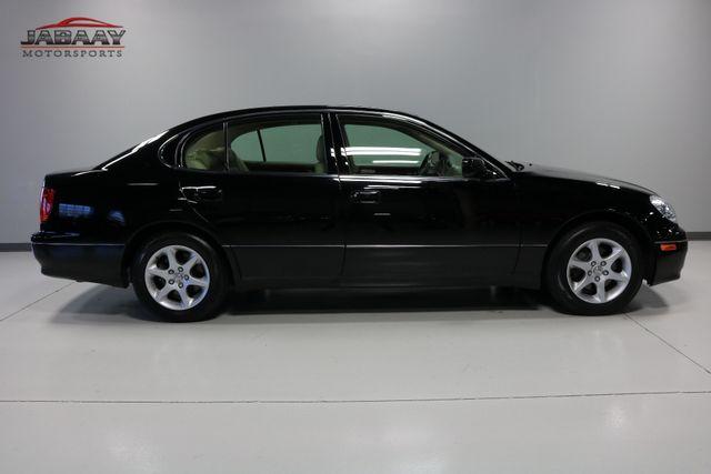 2003 Lexus GS 300 Merrillville, Indiana 5
