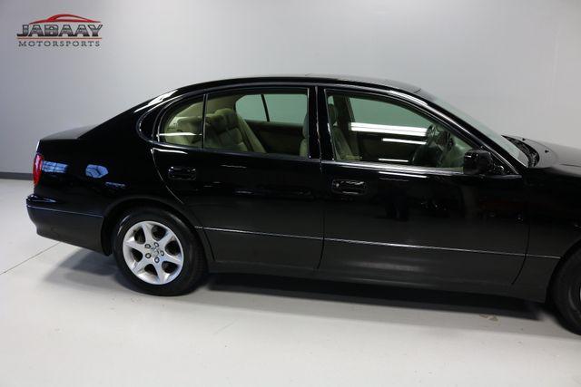 2003 Lexus GS 300 Merrillville, Indiana 35