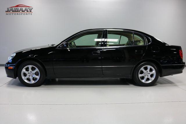 2003 Lexus GS 300 Merrillville, Indiana 1