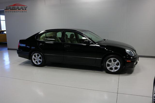 2003 Lexus GS 300 Merrillville, Indiana 40