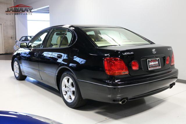 2003 Lexus GS 300 Merrillville, Indiana 2