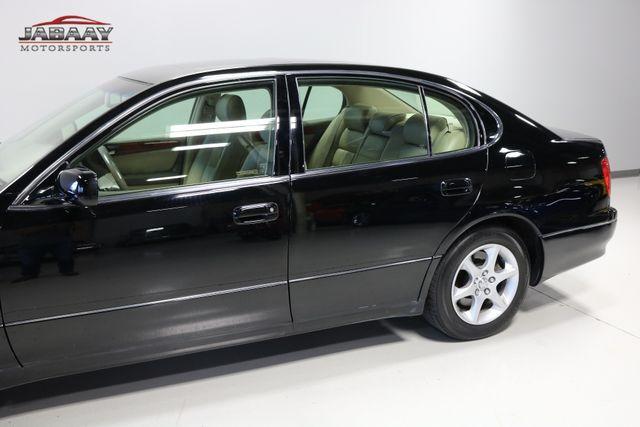 2003 Lexus GS 300 Merrillville, Indiana 30