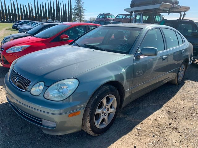 2003 Lexus GS 300 in Orland, CA 95963