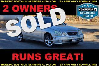 2003 Lexus GS 300 in Santa Clarita, CA 91390